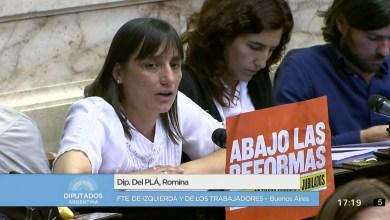Photo of Rechazo de Diputados locales al proyecto del Gobierno
