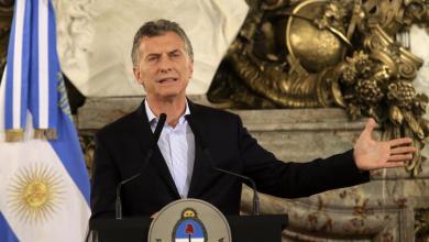 Photo of Mauricio Macri afirmó que «los incidentes registrados en las inmediaciones del Congreso fueron «hechos orquestados»
