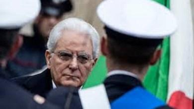 Photo of Italia disolverá el Parlamento