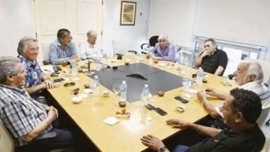 Photo of Luego del paro de la reforma previsional, la CGT vuelve a revivir
