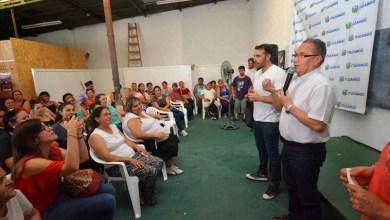 Photo of Cooperativas del programa Argentina Trabaja en su cierre de año