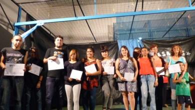 Photo of La CTA Matanza entregó certificados del CEP 411