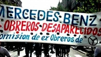 Photo of Juicio por delitos de Lesa Humanidad en Mercedes Benz