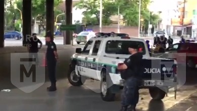 Photo of Vehículos secuestrados en el barrio Carlos Gardel