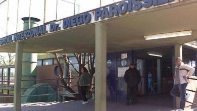 Photo of En el Hospital Paroissien reclaman seguridad