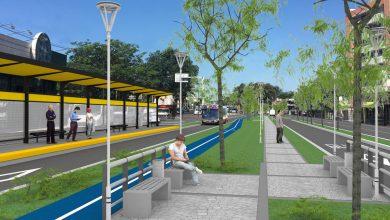 Photo of Comenzaron los trabajos para el Metrobus de Morón
