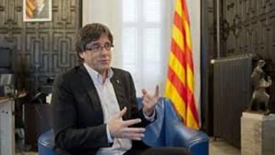 Photo of Podría regresar a España, el líder independista Catalán