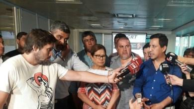Photo of El Massismo recibió a representantes gremiales de Río Turbio