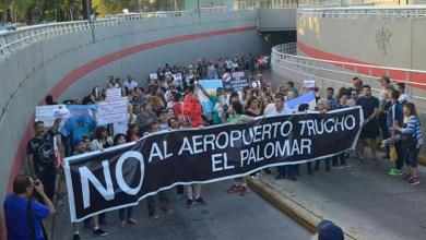 Photo of Morón: Por las denuncias realizadas inspeccionaron la Base de El Palomar