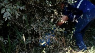Photo of Homicidio: Buscan a un argentino por el doble crimen satánico en Brasil