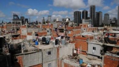Photo of Situación habitacional de las familias bonaerenses