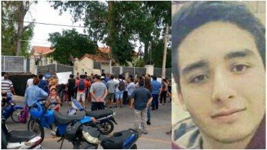 Photo of Despiden al joven cadete fallecido en La Rioja