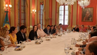 Photo of La Gobernadora Vidal  delineó el año legislativo