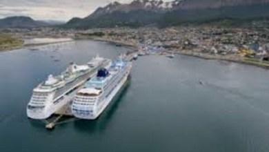 Photo of Avanzan las obras en el puerto de Ushuaia