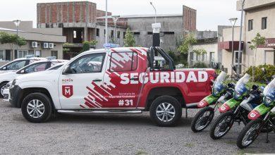 Photo of La Policía de Morón detuvo a un delincuente con cuatro pedidos de paradero