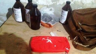 Photo of Nueve narcos detenidos en La Matanza