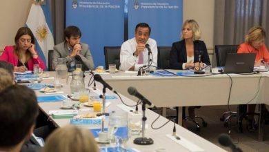 Photo of Finocchiaro se reunió con Mercedes Miguel y especialistas en educación