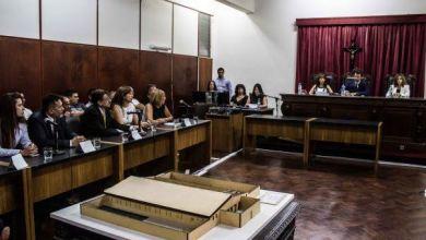 Photo of Condenan a tres penitenciarios por la masacre de Magdalena