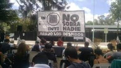 Photo of Reunión entre representantes gremiales y autoridades del INTI