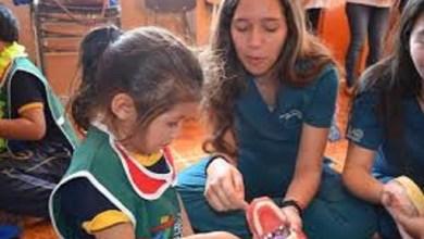 Photo of Salud Bucal para niños