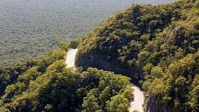 Photo of Parque Nacional Traslasierra