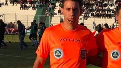 Photo of Detuvieron a Martín Bustos, era buscado por las denuncias de abuso