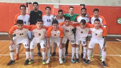 Photo of Comienza el torneo contra GEVS