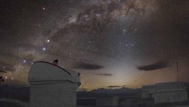Photo of Programa de Turismo Astronómico Accesible