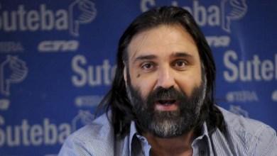 Photo of Contraoferta:  Baradel se refirió a la oferta salarial