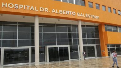 Photo of Carrera de Tecnicatura Superior en Enfermería en el Hospital Balestrini