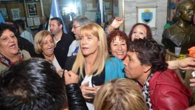 Photo of Reportaje a Verónica Magario