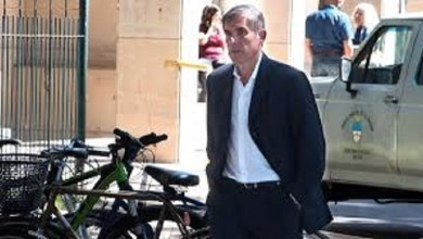 Photo of Piden enviar a juicio oral al ex titular de la AFIP Ricardo Echegaray
