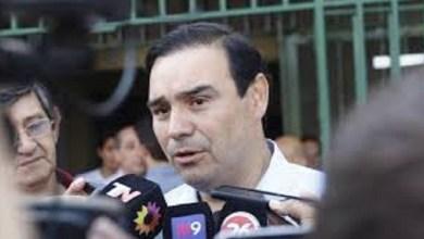 Photo of El gobernador de Corrientes Valdés dijo «la oposición busca rédito político»