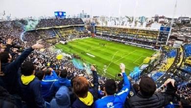 Photo of Condenaron a tres barrabravas de Boca Juniors