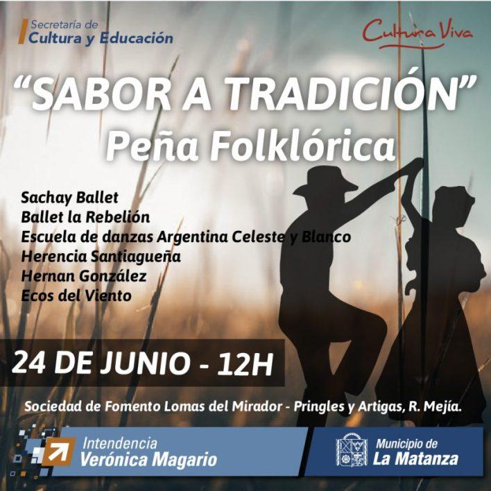 Peña Folklórica