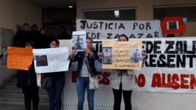 Photo of Reclaman justicia por Federico, el joven muerto en Virrey del Pino