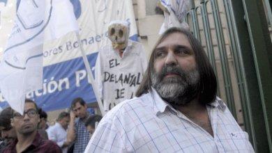 Photo of El Frente Gremial Bonaerense no aceptó el 16,7% de aumento