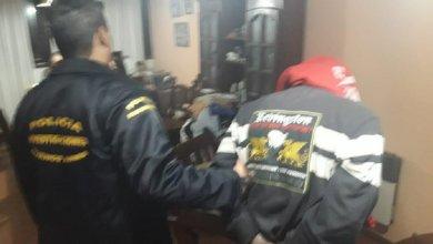 Photo of Un sospechoso aprehendido por la muerte de Lourdes Espíndola
