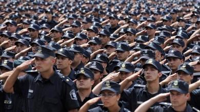 Photo of 12 mil efectivos salen a la calle para combatir motochorros en el Conurbano