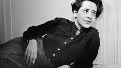 Photo of Hannah Arendt: Los Palabristas de hoy y de siempre
