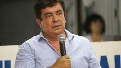 Photo of Proyecto de Espinoza para que se cumpla el programa de entrega de armas