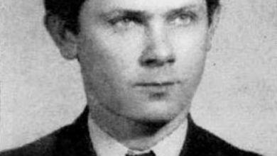 Photo of Zbigniew Herbert en, Los palabristas de hoy y de siempre