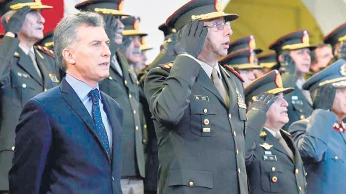 Organismos matanceros movilizarán contra la reforma militar