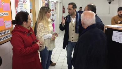 Photo of Más mejoras en los Centros de Salud de Morón: Tagliaferro recorrió el CAPS Santa Laura