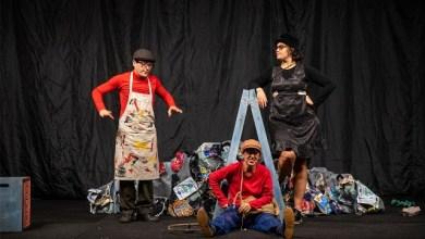 Photo of Teatro, cine y arte invaden los pasillos de la Universidad