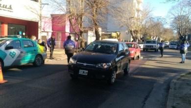 Photo of La Plata: el municipio secuestró remises sin habilitación y automóviles con UBER