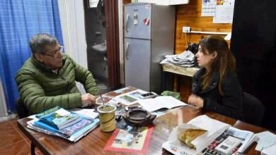 Photo of Gregorio de Laferrere: Investigadora de la Universidad de Harvard entrevista a Juan Carlos Alderete