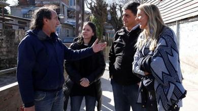 """Photo of """"Para transformar la realidad, hay que trabajar codo a codo con el vecino"""", afirmó Macri"""
