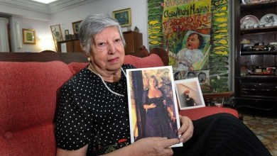 """Photo of Falleció """"Chicha"""" Mariani, fundadora de Abuelas de Plaza de mayo"""