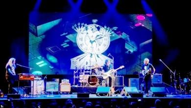 Photo of El Reloj, la banda pionera del hard-rock en Argentina se presenta este sábado 11 de agosto en Ramos Mejía